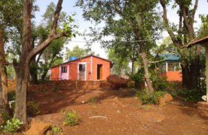 Anand Sagar Agri Tourism Centre (Walane)